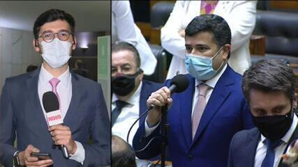 Câmara aprova em 2º turno PEC que resgata coligações