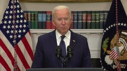 Líderes europeus tentam convencer os EUA a ficarem mais tempo no Afeganistão