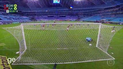 Grêmio x Flamengo - Melhores Momentos