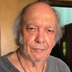 Erasmo Carlos testa positivo para Covid no Rio