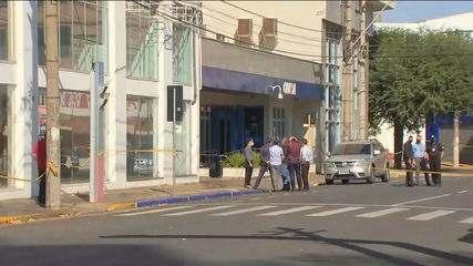 Polícia Federal assume investigações em Araçatuba; suspeito é preso em Campinas
