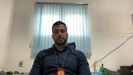 Delegado fala sobre investigação de explosão em garimpo que matou duas pessoas
