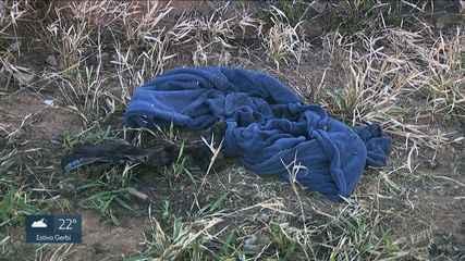 Suspeito de participação durante ataque em Araçatuba é encontrado morto em Sumaré