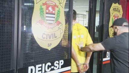 Polícia prende mais dois suspeitos de participar do assalto em Araçatuba