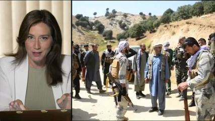 Cementi: The Taliban claim to have taken the last rebel stronghold, but the opposition denies it