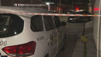 Assalto deixa um morto na zona oeste de SP na madrugada desta segunda (6)