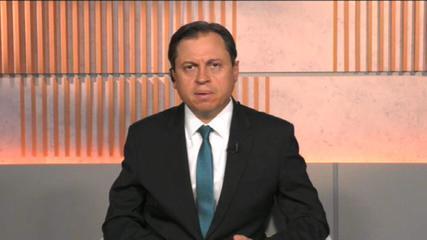 Camarotti, sobre MP de Bolsonaro para o Marco Civil da Internet: 'É um modo de desespero'