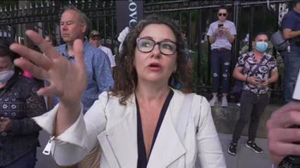 11/09: Brasileira moradora de NY relembra o dia do atentado