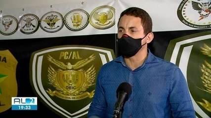 Polícia Civil apura denúncias de fraude no concurso da PM de Alagoas