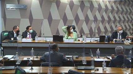 CPI aponta que Tolentino tem dois números de CPF ativos