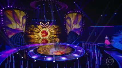 Girassol canta 'Last Dance'