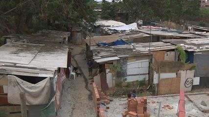 Pandemia aumenta número de famílias em situação de extrema pobreza em Campinas
