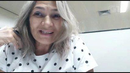 Eliene Meneses, mãe, profissional e mulher com deficiência física, fala sobre autoestima