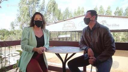AESCI busca padrinhos para praticantes de equoterapia em Indaiatuba