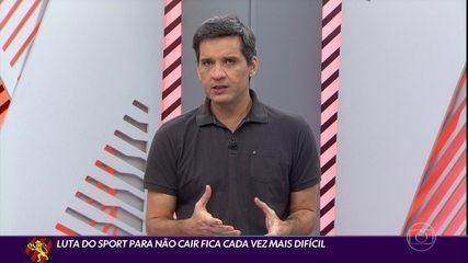 Cabral Neto analizza lo stato dello sport nella Prima Divisione brasiliana