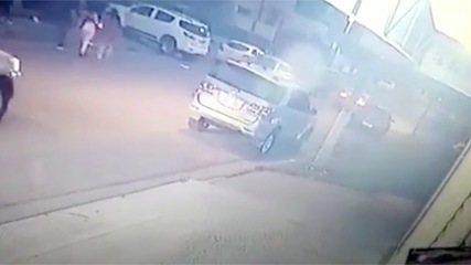 Vídeo mostra execução de quatro pessoas em Pedro Juan Caballero