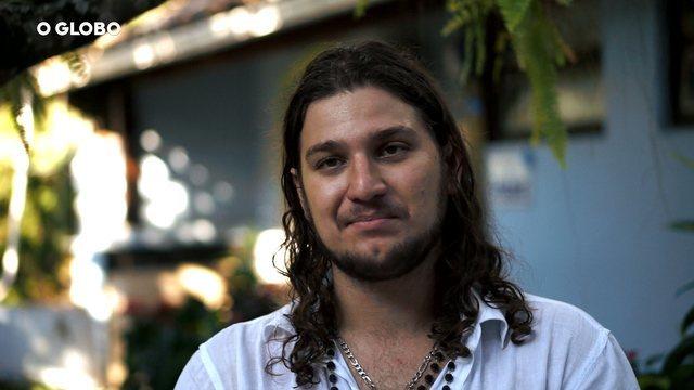 Muito prazer, eu não sou Emmanuel' - Jornal O Globo