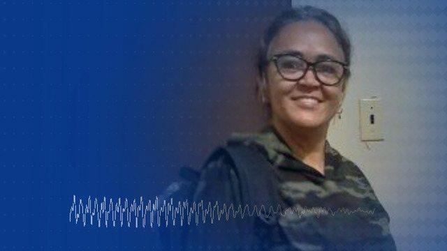 Lenilda dos Santos morreu de fome e sede na travessia da fronteira entre México e EUA: 'uma das situações mais tristes que já vi', diz policial.