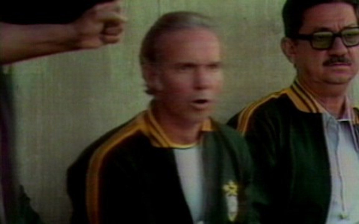 Os gols de Brasil 3 x 0 Zaire pela Copa do Mundo de 1974