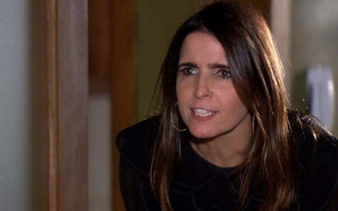 Ti ti ti - capítulo de terça-feira, 10/08/2010, na íntegra - Suzana descobre que Ariclenes é Victor Valentim!