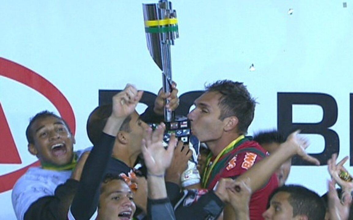 Anderson Martins e o amor (pelo Vasco) que nasceu de uma rivalidade ... 053900777eafb