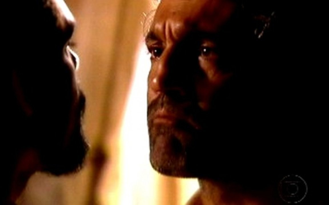 Capítulo de 10/06/2011 - Augusto chama Jesuíno para um duelo por Açucena. Cícero morre, Timóteo o leva para a igreje e diz que Herculano o matou. Herculano rouba o corpo de Cícero e desmente Timóteo. Jesuíno enfrenta o pai