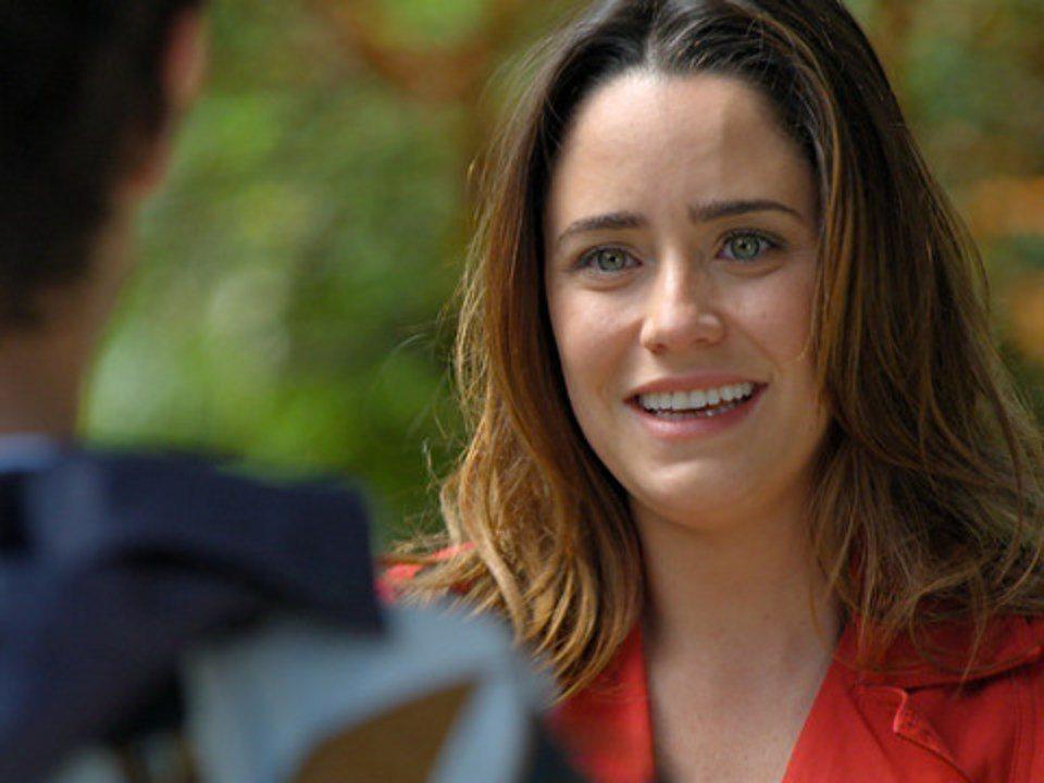 A Vida da Gente - Capítulo de terça-feira, 04/10/2011, na íntegra - Ana fala para Rodrigo que Júlia é sua irmã