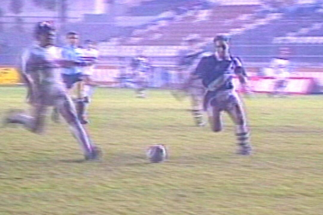Em 1992, Vasco faz 3 a 0 sobre São Paulo pelo Campeonato Brasileiro