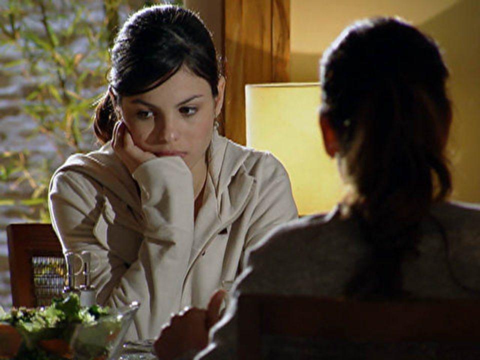 A Vida da Gente - capítulo de sábado, dia 05/11/2011, na íntegra - Alice vai em busca de seu pai biológico.