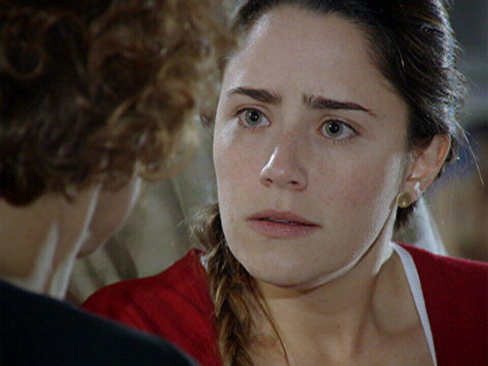 A Vida da Gente - capítulo de quarta-feira, dia 30/11/2011, na íntegra - Eva conta para Ana que Manu e Rodrigo estão juntos