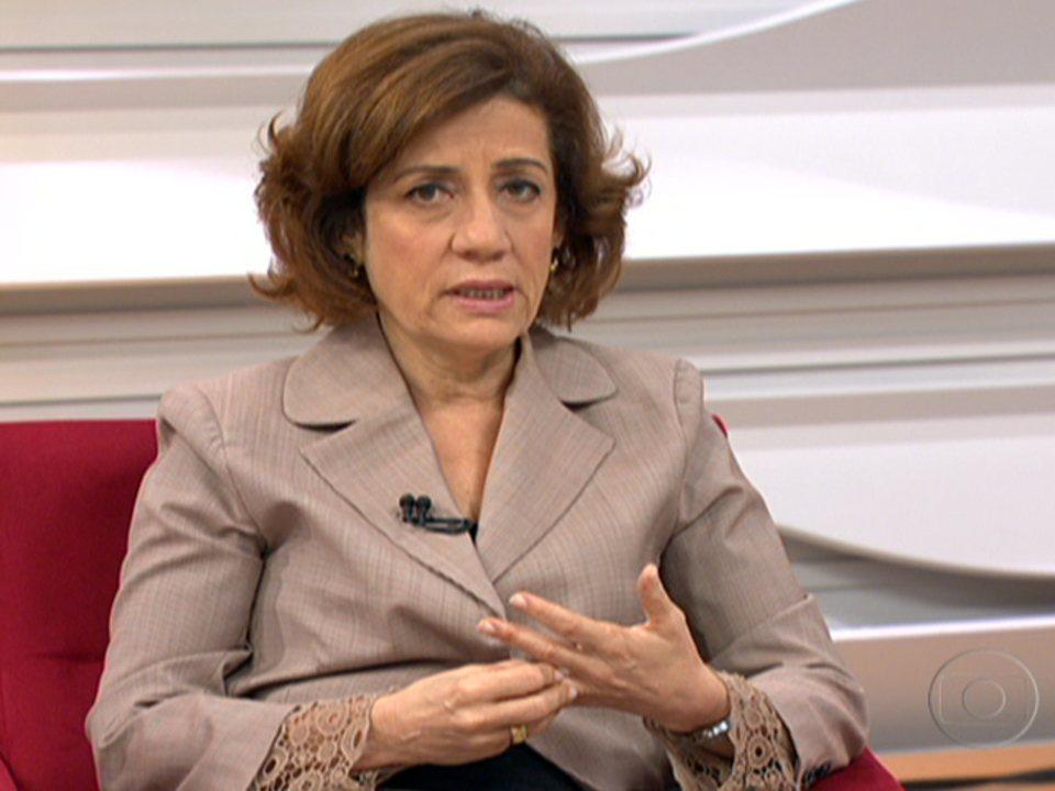 Miriam Leitão fala sobre leilão de aeroportos