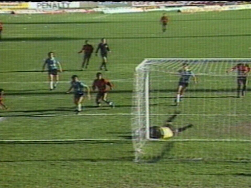 Em 1989, Melhores Momentos de Grêmio 2 x 1 Sport pela final da Copa do Brasil