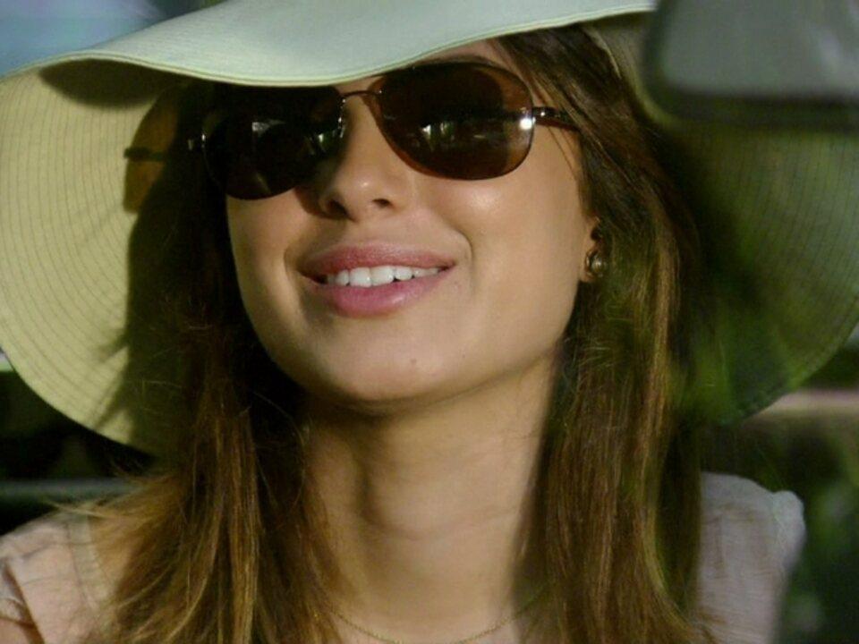 Malhação - Capítulo de segunda-feira, dia 21/05/2012, na íntegra - Betão afirma a Laura que Vitinho é um golpista