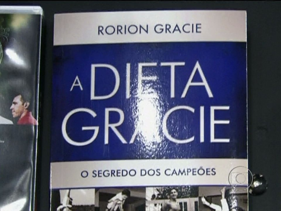 livro dieta gracie download pdf
