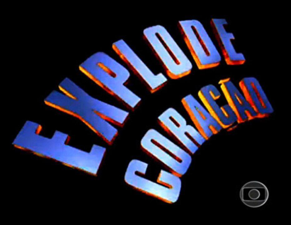 Explode Coração (1995): Abertura