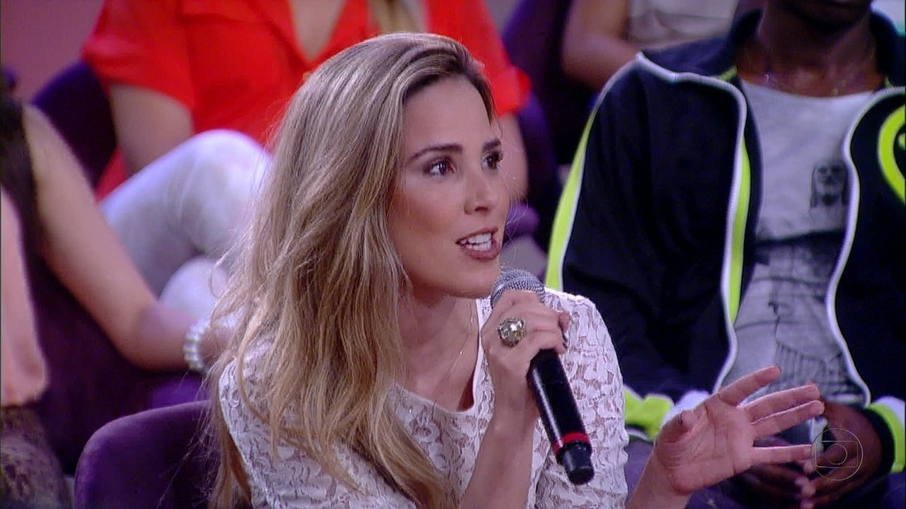 """Wanessa aposta: """"Golpe final foi dado por Tufão ou Ivana"""""""