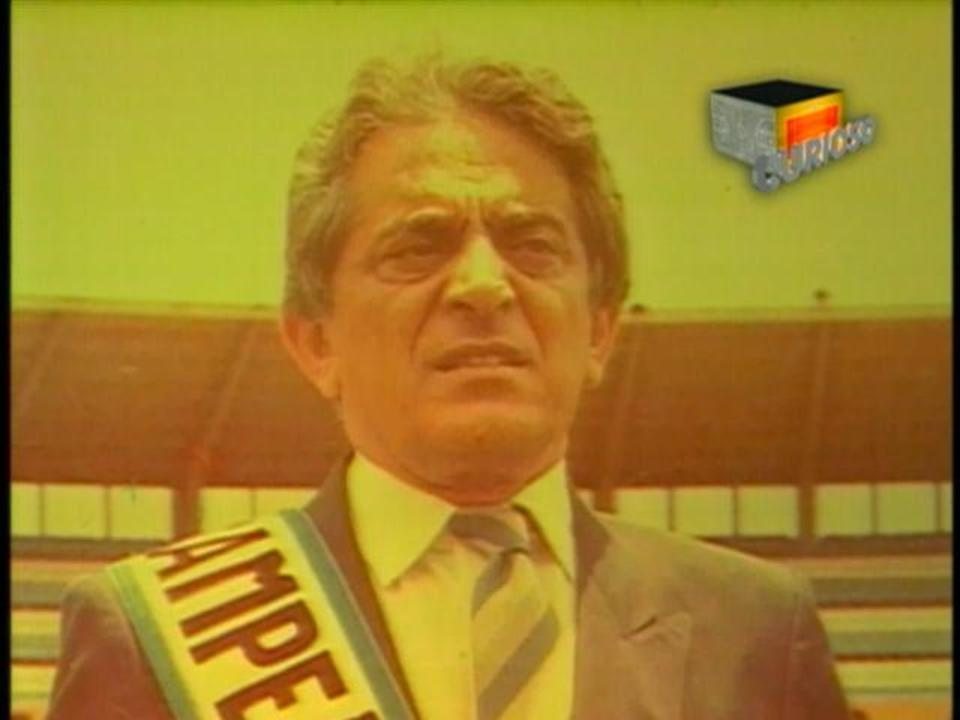 Koff encerrou as vaias de 1982 com a Libertadores de 1983