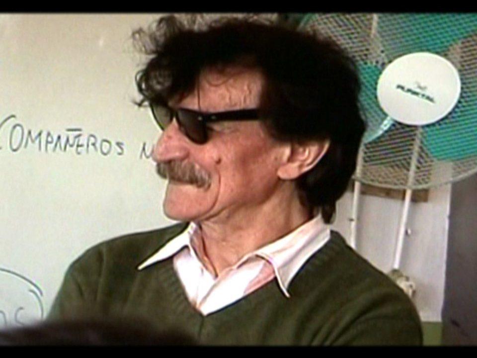 Polícia do Uruguai procura Belchior por dívida em hotel