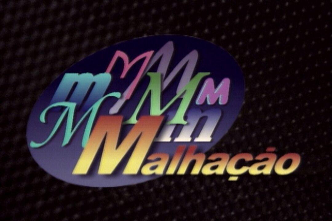 Malhação (1998): Abertura