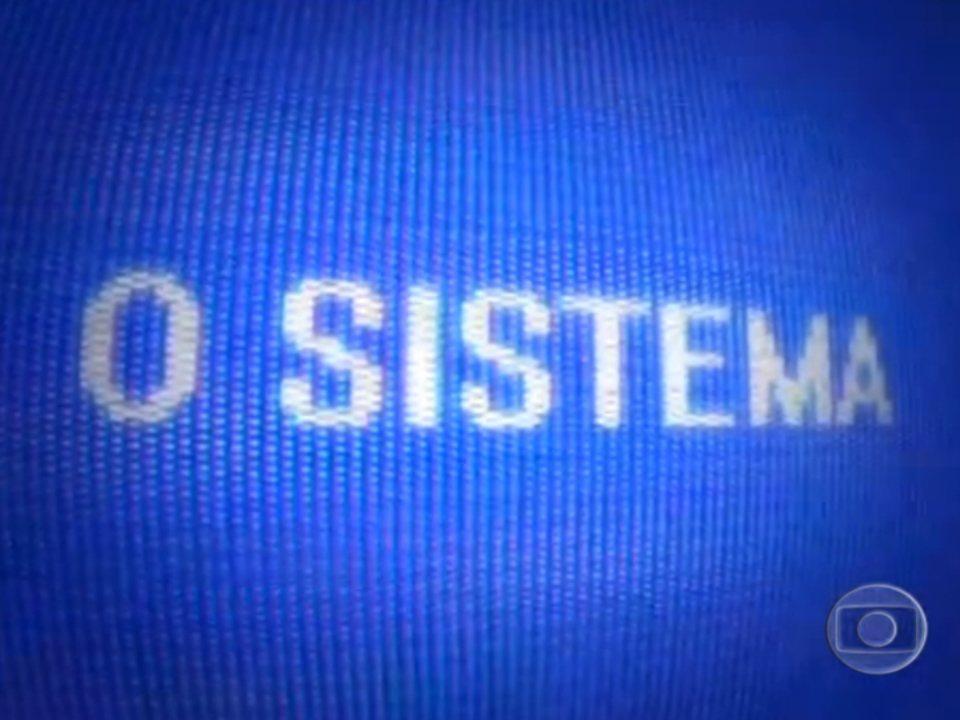 O Sistema (2007): Abertura
