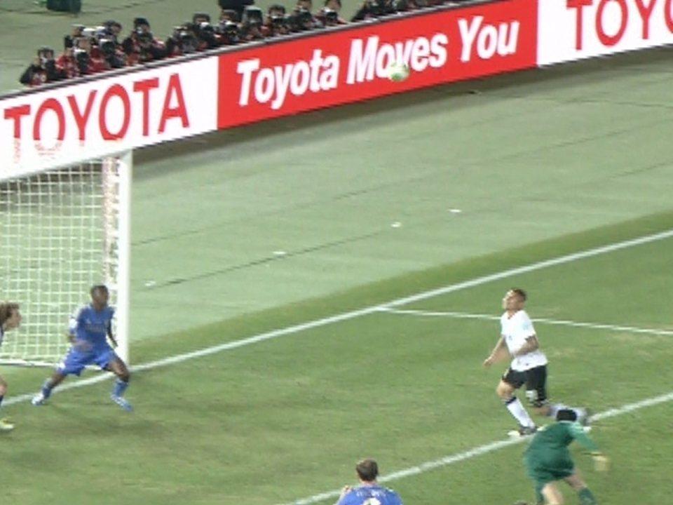 Melhores momentos: Corinthians 1 x 0 Chelsea pela final do Mundial de Clubes da Fifa 2012