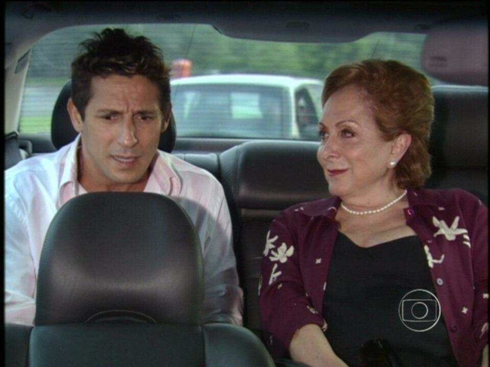Da Cor do Pecado - Capítulo de quarta-feira, dia 26/12/2012, na íntegra - Preta e Felipe se casam Kaíke conta para Germana que é pai de Otávio