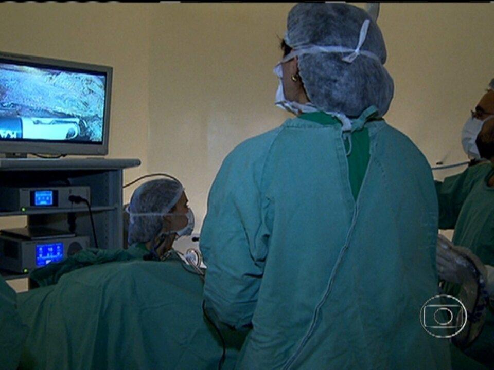 Bem Estar Histerectomia E A Retirada Do Utero Globoplay