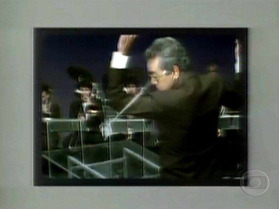 Chico Anysio Show (1985)