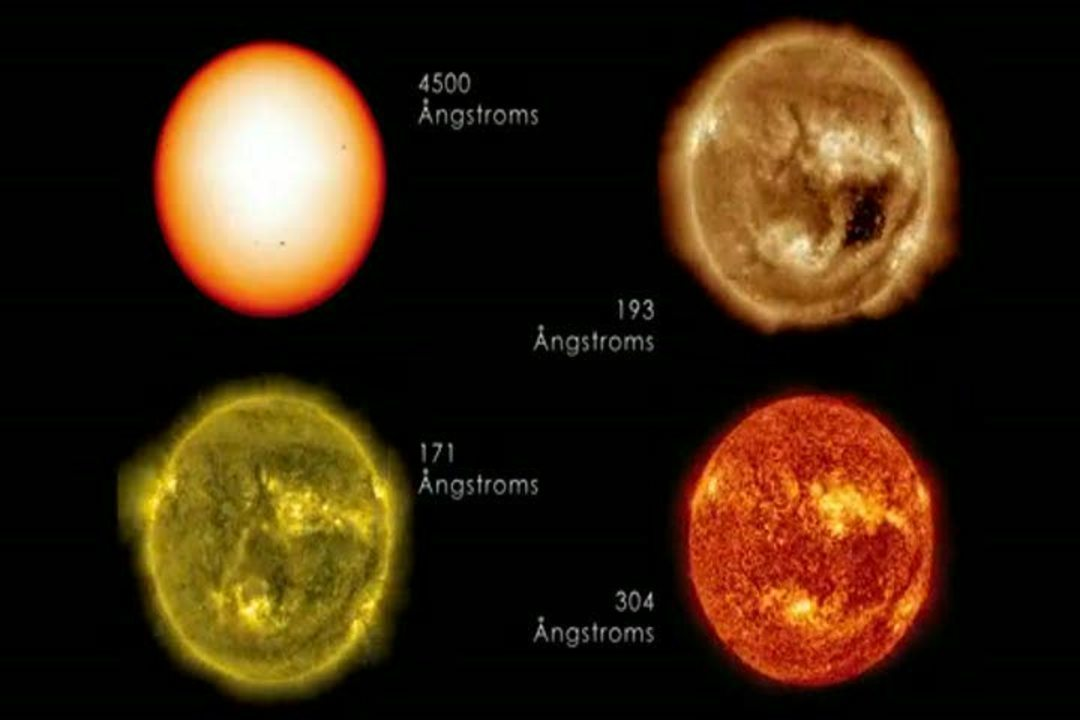 Vídeo da Nasa resume três anos de imagens do Sol