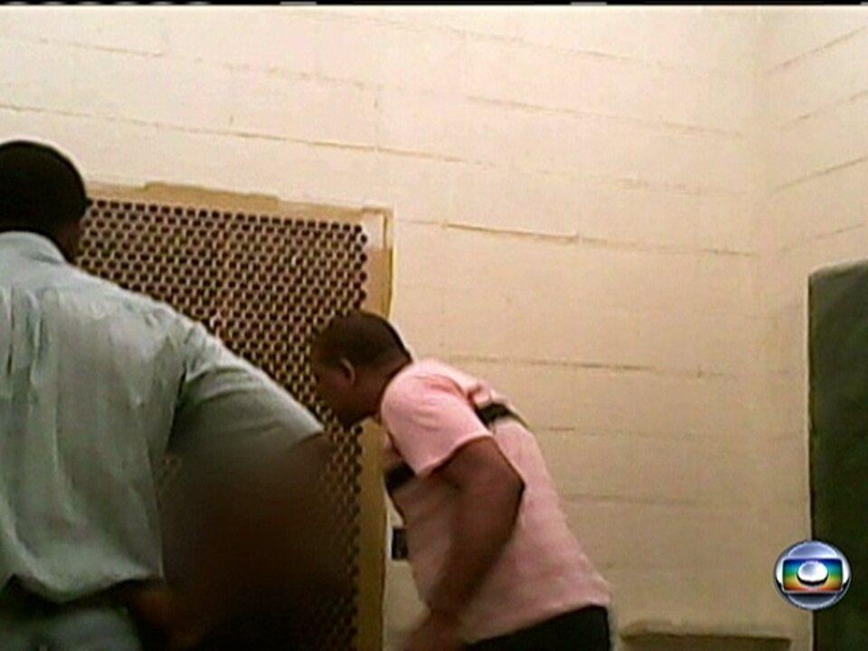 Fantástico mostra flagrantes de agressões contra menores infratores na Fundação Casa
