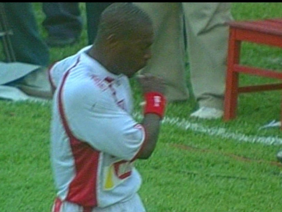 Em 2007, Náutico vence o Corinthians por 1 a 0 pelo Campeonato Brasileiro