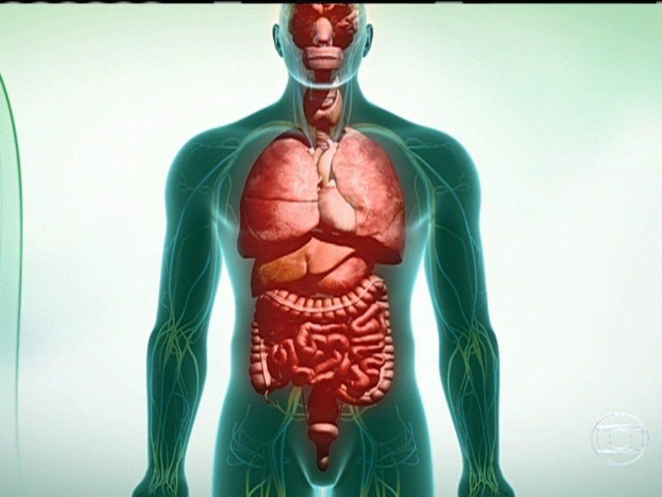 Sepse é uma inflamação generalizada que atinge todo o organismo