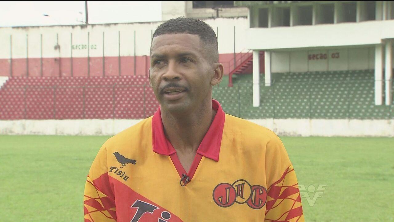 Ex-jogador relembra vitória que levou o Jabaquara a séria A-2, em 1993