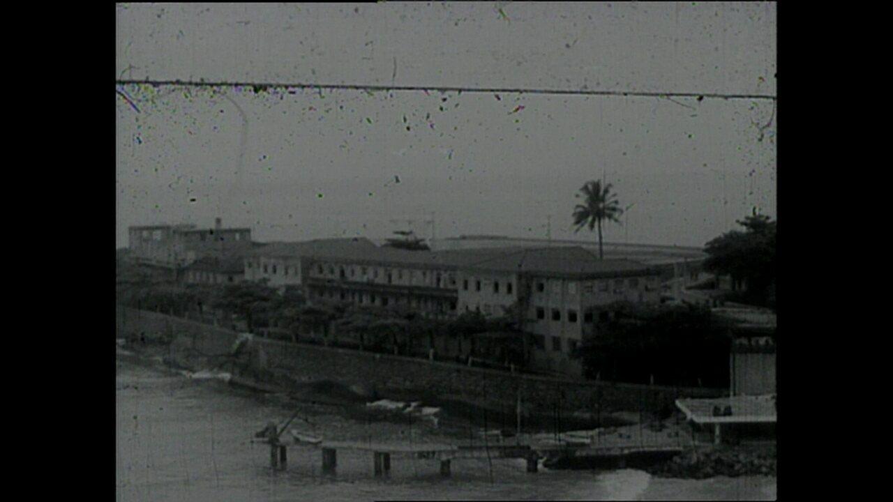 Forte de Copacabana adere aos militares